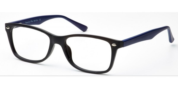 Aquarius 513 Black & Dark Blue