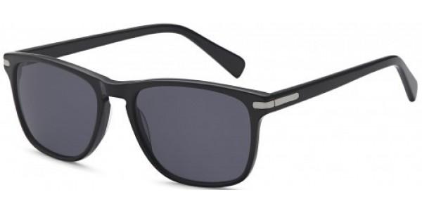 Carducci CD1061 Sunglass Black