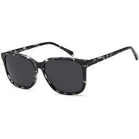 Carducci CD1066 Sunglass Black
