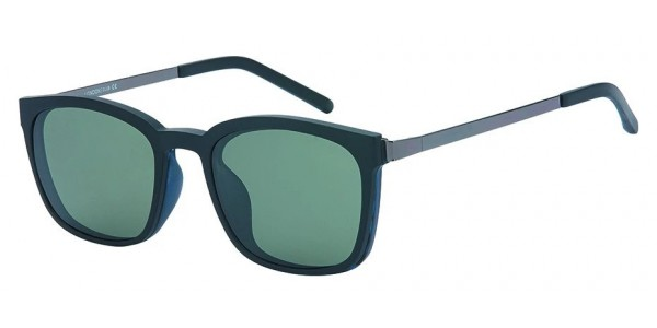 London Club LC 102 Blue with Detachable Magnetic Sunglass