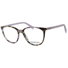 Mango MNG1713 Marble Purple