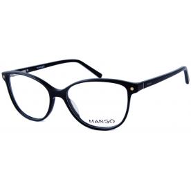 Mango MNG603 Black