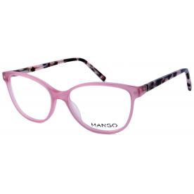Mango MNG603 Pink