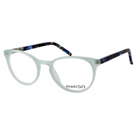 Mango MNG609 Emerald Green