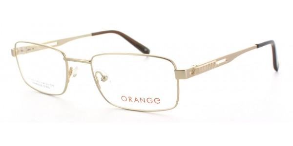 Orange Eyewear OR566 Satin Gold