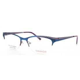Orange Eyewear OR572 Peacock