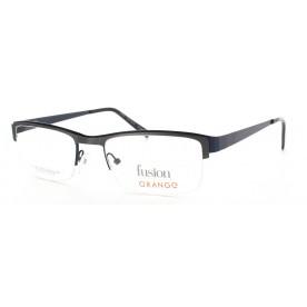 Orange Eyewear OR583 Gunmetal Blue