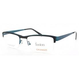 Orange Eyewear OR583 Ebony Turquise