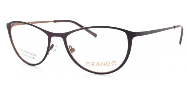 Orange Eyewear OR597 Aubergine