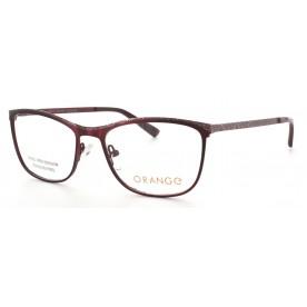 Orange Eyewear OR616 Garnet