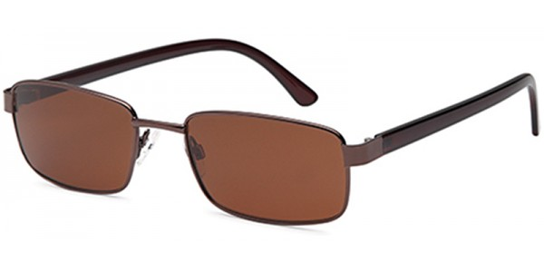 Solo W37 Sunglass Brown