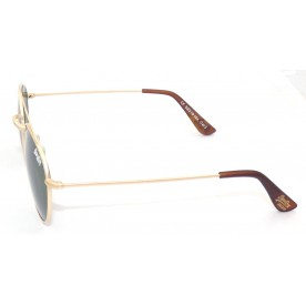 Superdry Indianna Sunglasses Rx Gold