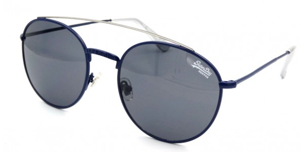 Superdry Indianna Sunglasses Blue