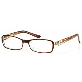 Aquarius 501 Brown