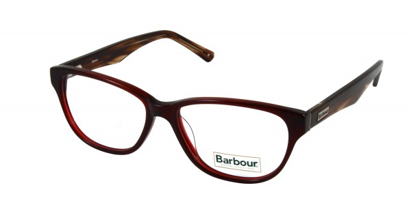 Barbour B047 Burgundy Wine