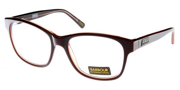 Barbour International BI014 c2 Sherry