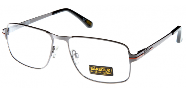 Barbour International BI001 c2 Grey