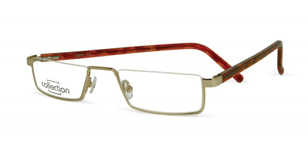 Collection c8317 Reading Glasses Gold