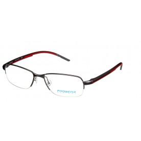 Progear OPT-1108 Grey/Red C4