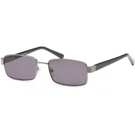 Solo W31 Sunglass Black or Gunmetal
