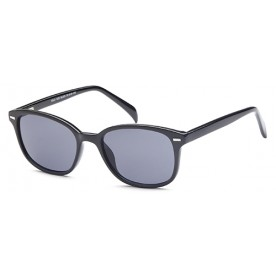 Solo W35 Sunglass Black