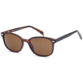 Solo W35 Sunglass Brown  Matt