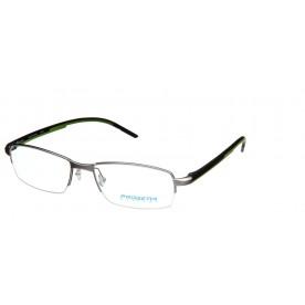 Progear OPT-1107 Grey/Black/Green C2