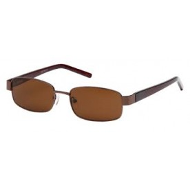 Solo W20 Sunglass Bronze/Brown