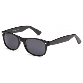 Solo W24 Sunglass Black
